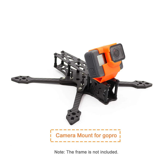 Camera Mount for GoPro Session 5/6/7