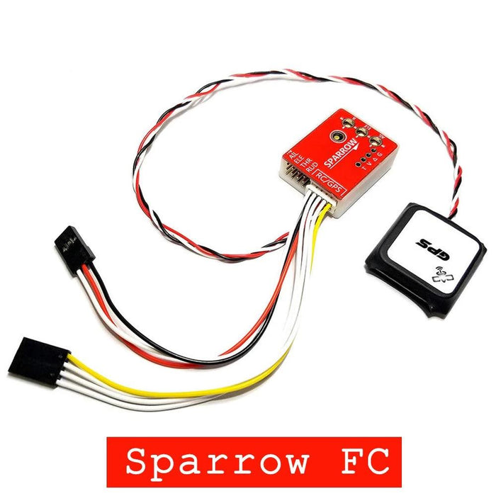 Sparrow Flight Controller