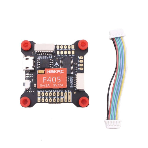HAKRC F405 Flight Controller