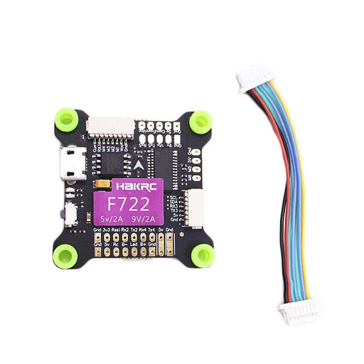 HAKRC F722 Flight Controller