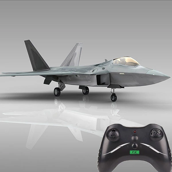Most Popular RC Fighter-F22