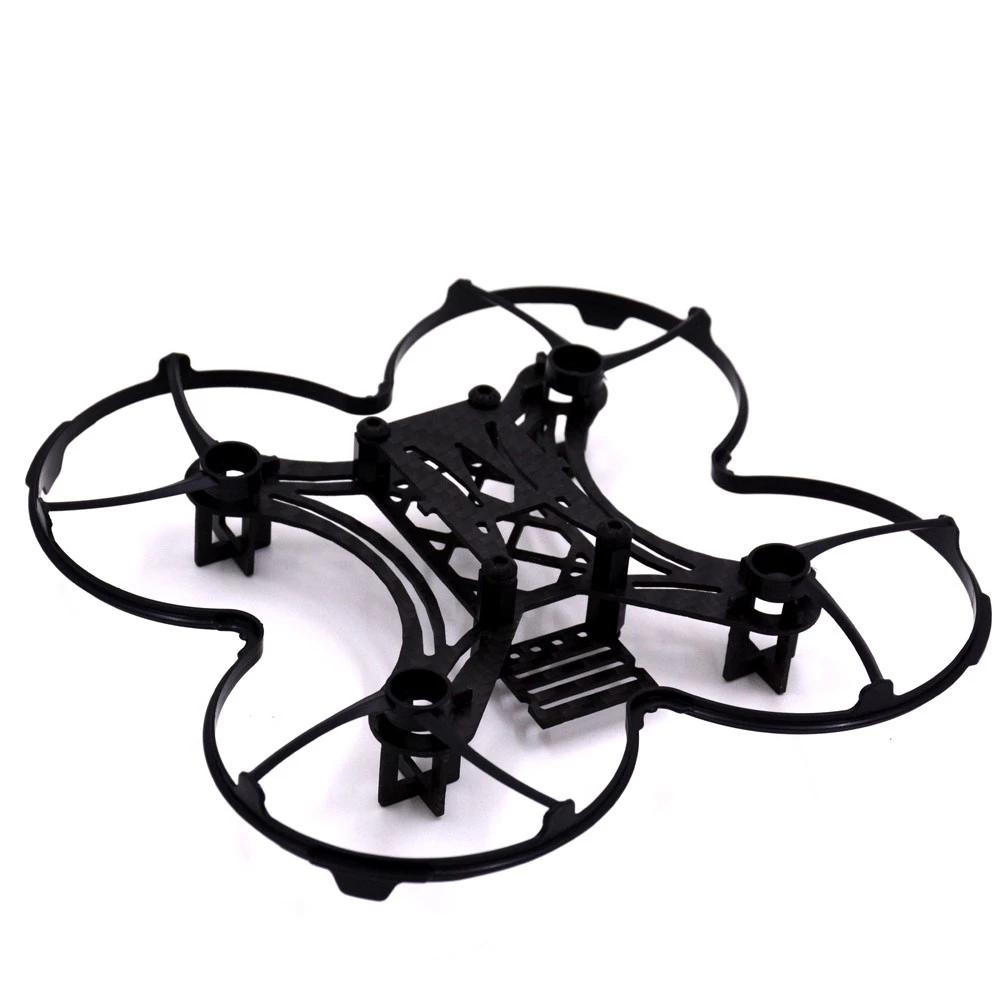 Spare Parts Carbon Fiber DIY Frame Kit quadcopter