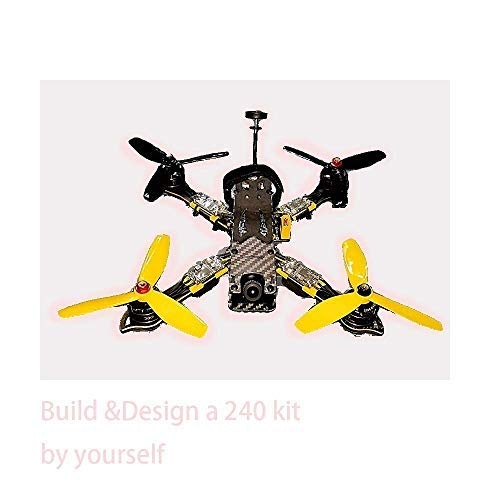 LHI 240mm Frame Kit