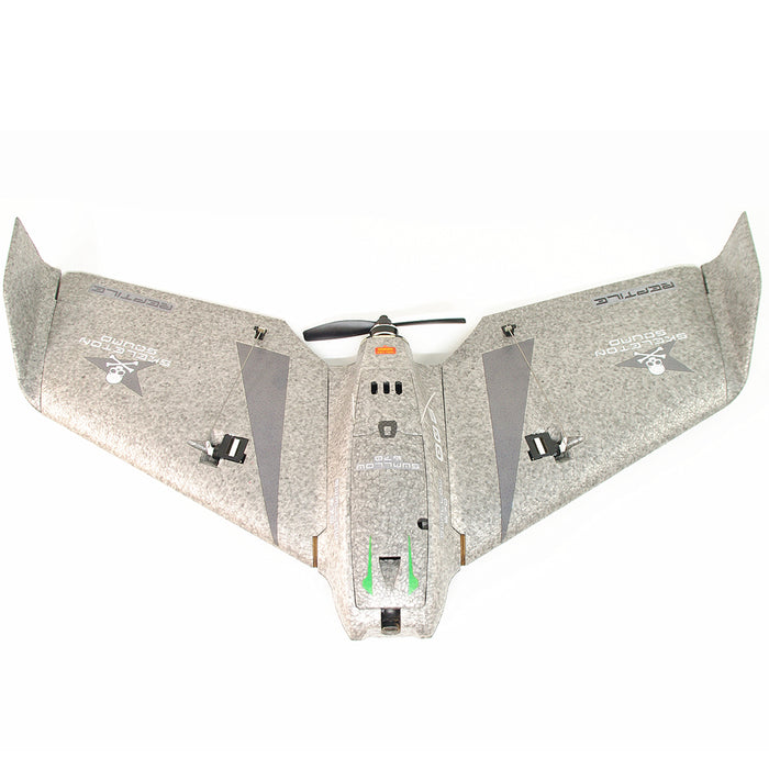 Swallow-670 S670 Grey 670mm Wingspan EPP FPV Flying Wing RC Airplane PNP