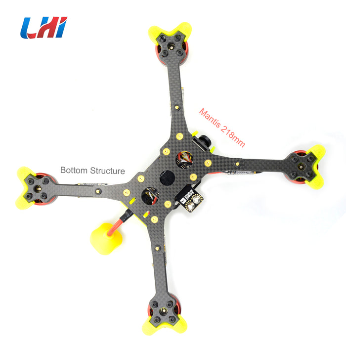 LHI 218mm Mantis218 Kit