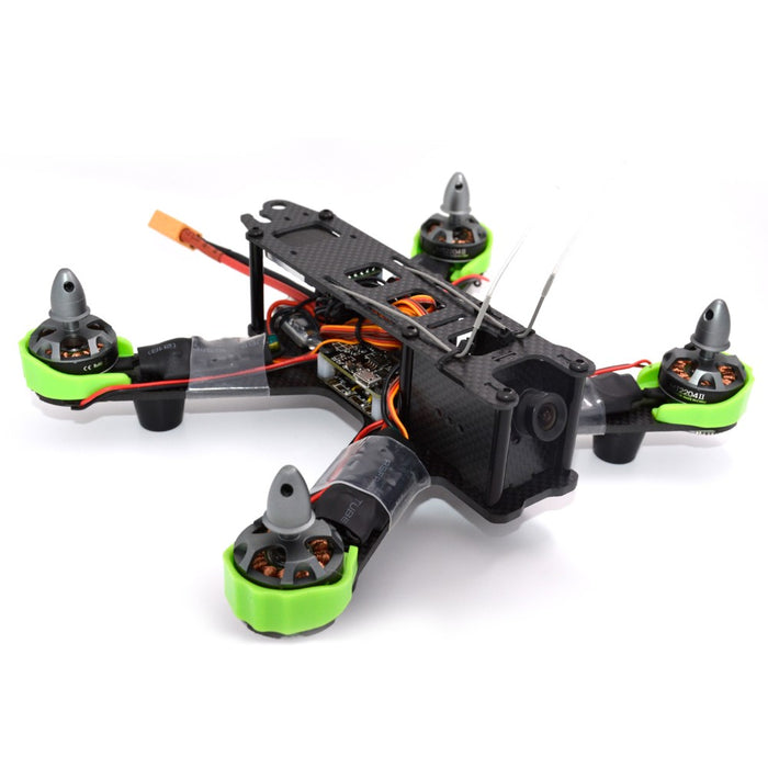 QAV 210mm Quadcopter ARF Kit