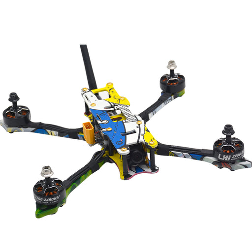 XR220 220mm ARF Quadcopter