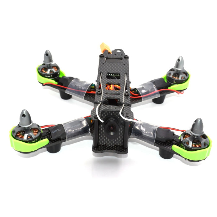 210mm Quadcopter & FS-I6 RTF Kit