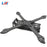 240mm PUDA True-X Frame RC Quadcopter
