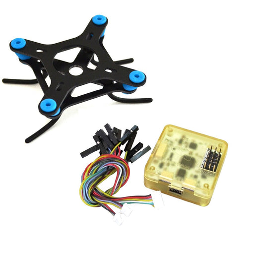 Quadcopter Side Pin CC3D Flight Control 32Bits
