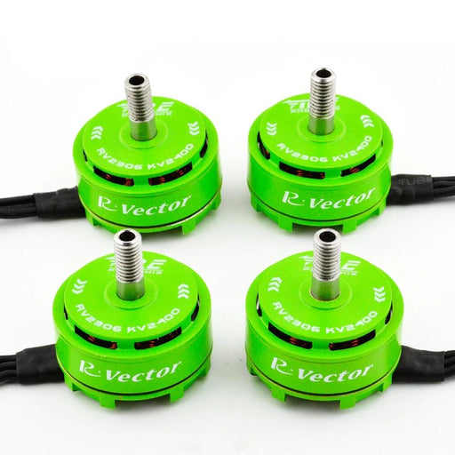 RV2306 2400 / 2650KV Brushless Motor