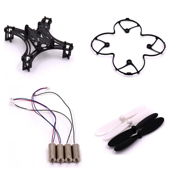 Q90 90mm Micro FPV Racing Quadcopter