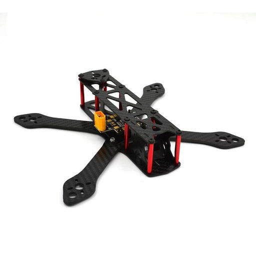 Martian 230mm 3mm Carbon Fiber Quadcopter Frame W/ Pdb-xt60