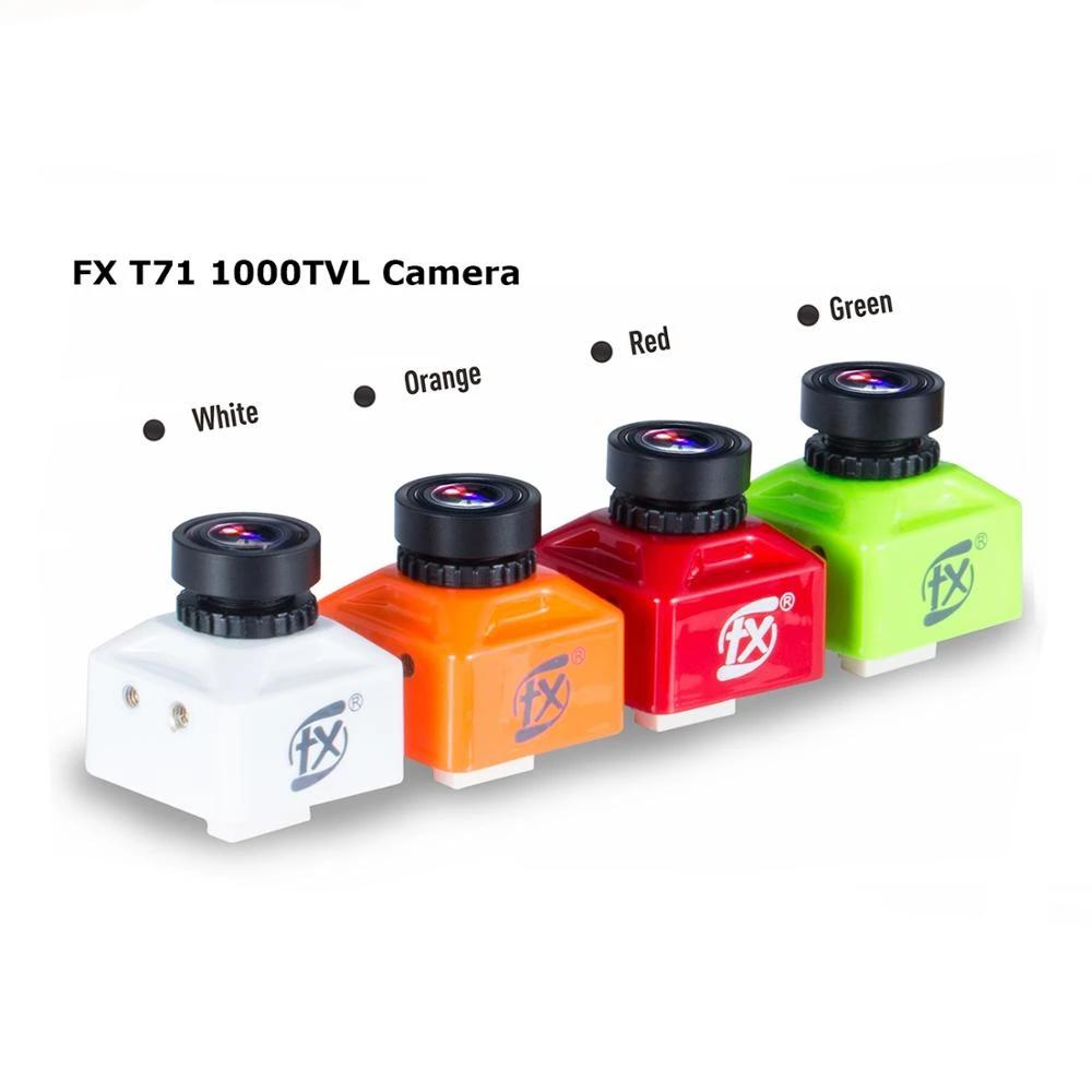 T71 1000TVL 2.1mm Lens Mini FPV Camera