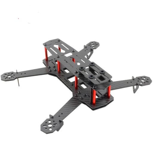 High Quality Carbon Fiber Mini 250 FPV Quadcopter Frame