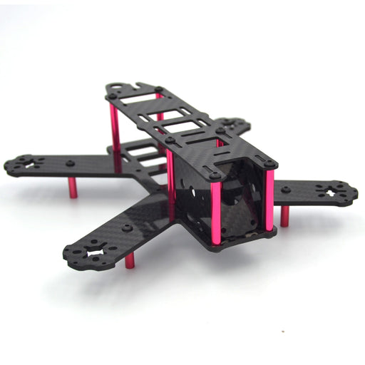 Mini 210mm Carbon Fiber Frame