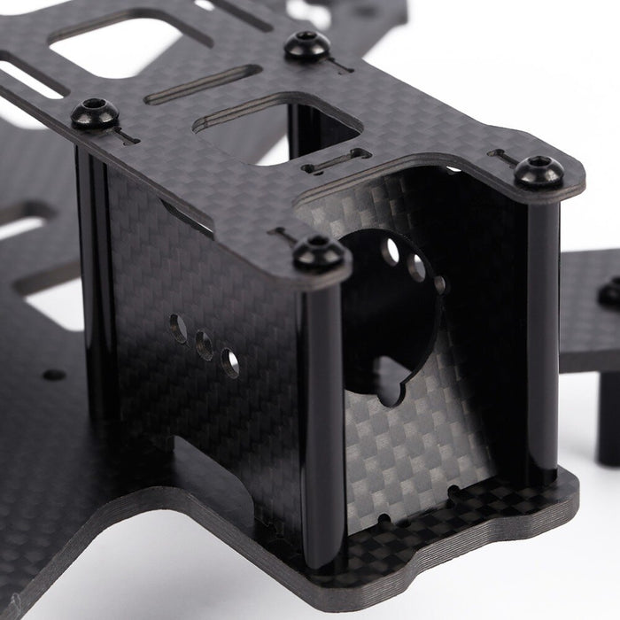RC plane New QAV180 180mm 3K Carbon Fiber FPV carbon fiber quadcopter spare parts Frame Kit