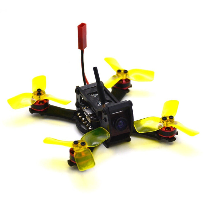 100mm FPV Racing Drone + FS-I6 RTF Kit