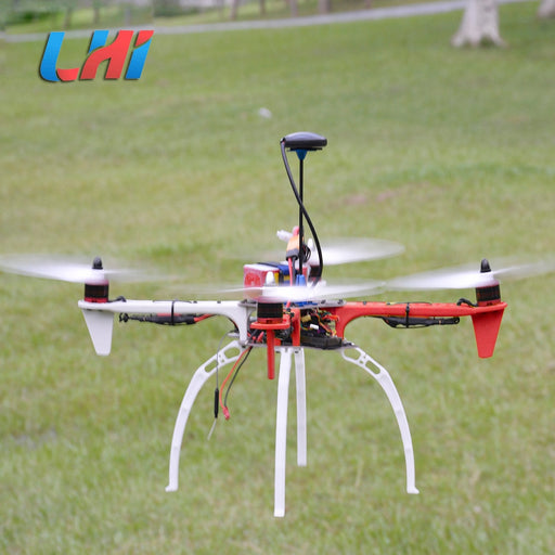 F450 Quadcopter & FS-I6 ARF Kit
