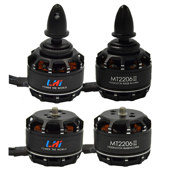 RC plane Lhi 4x Mt2206 1900kv Brushless Motor