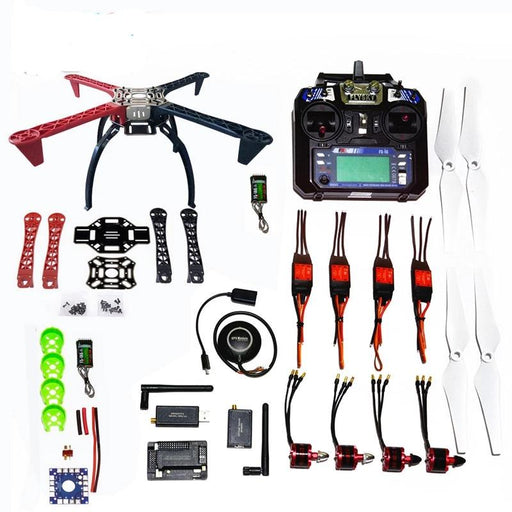 F450 Quadcopter DIY Kit