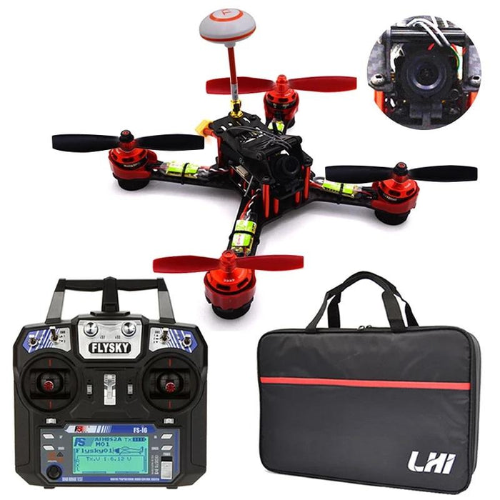 GX210 Cool NEW Quadcopter
