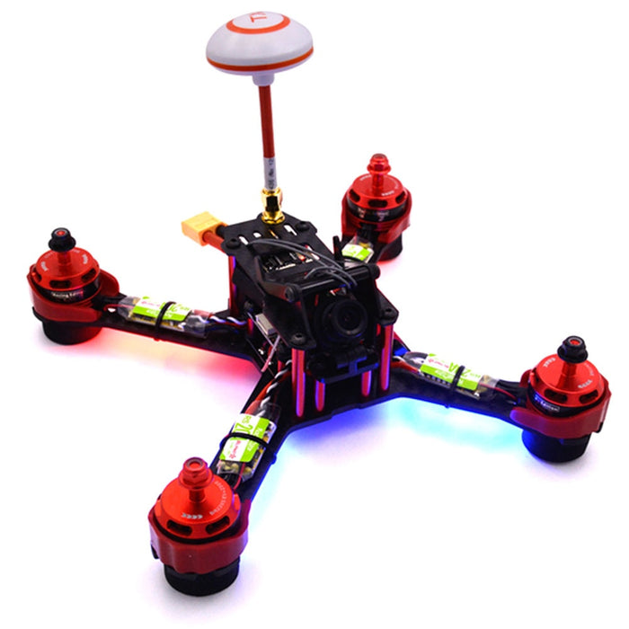 210mm GX210 FPV Racing Drone | Quadcopter & FS-I6 RTF Kit