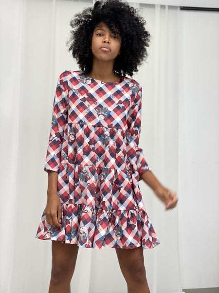 "CHILL & BUY. VESTIDO ""LOLA"""