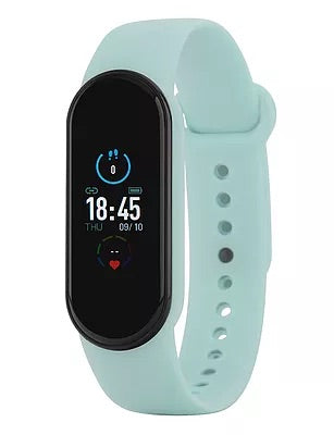 MAREA WATCHES. SMARTWATCH B57007/5 (TURQUESA PASTEL)