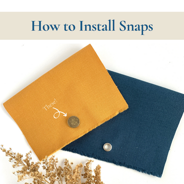 How to Install Snaps Tutorial