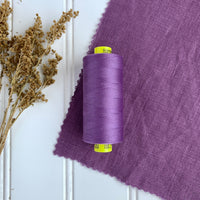 Midweight Linen (Extra Soft) - Lavender