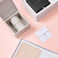 A Little Jewellery Box Gift Set With Love