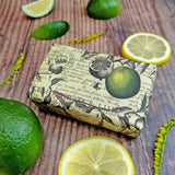 Kew Gardens Lemongrass & Lime Soap Bar 240g