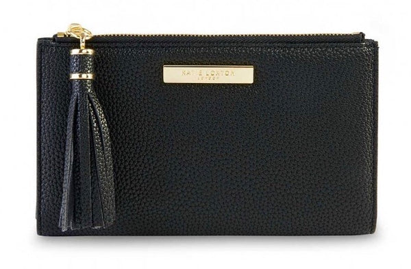Tassel Fold Out Purse - Various Colours