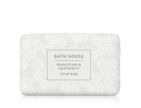 Frangipani & Grapefruit Soap Bar 100g