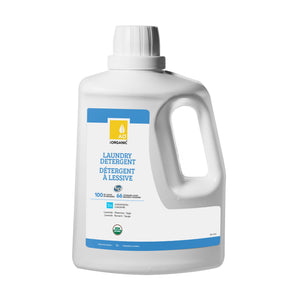 ALLORGANIC LAUNDRY DETERGENT - ALLORGANIC PRODUCTS
