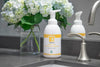 ALLORGANIC HAND SOAP - ALLORGANIC PRODUCTS