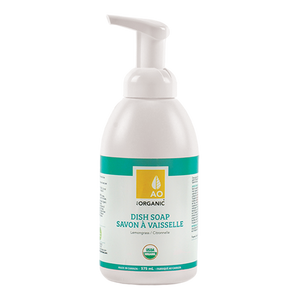 ALLORGANIC DISH SOAP - ALLORGANIC PRODUCTS