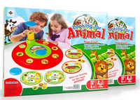 Looking for Animal Game - Kindreds Palace