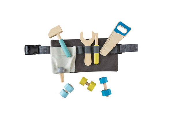 TOOL BELT PLAYSET - Kindreds Palace