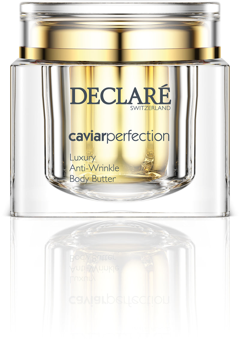 Caviar Perfection Luxury Anti Wrinkle Body Cream