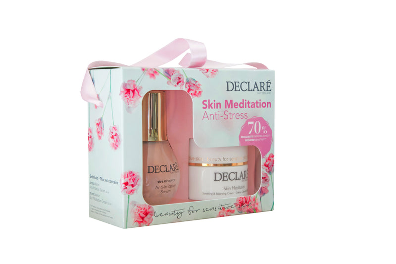 Declaré Skin Meditation Anti Stress Value Set