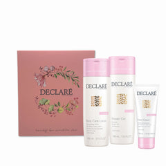 DECLARE BODY AND HAND GIFT SET