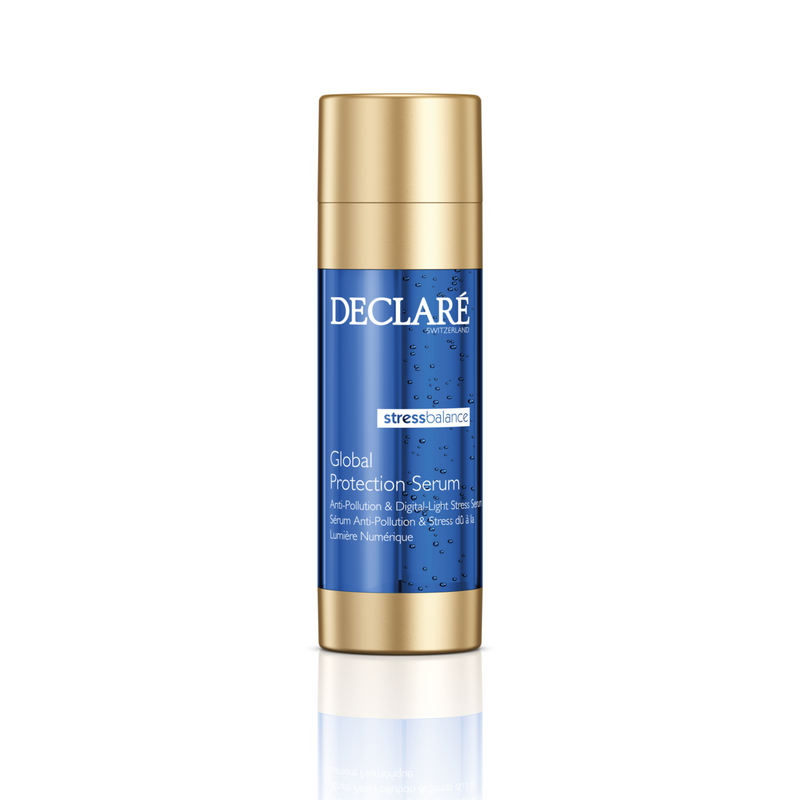 Stress Balance Global Protection Serum