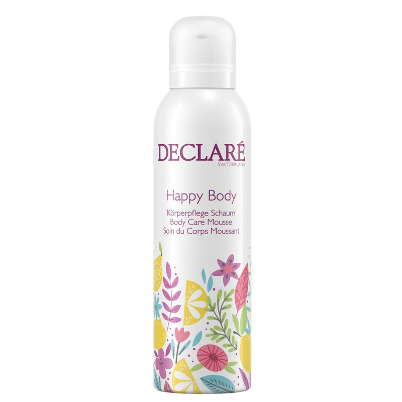 Declaré Happy Body Care Mousse