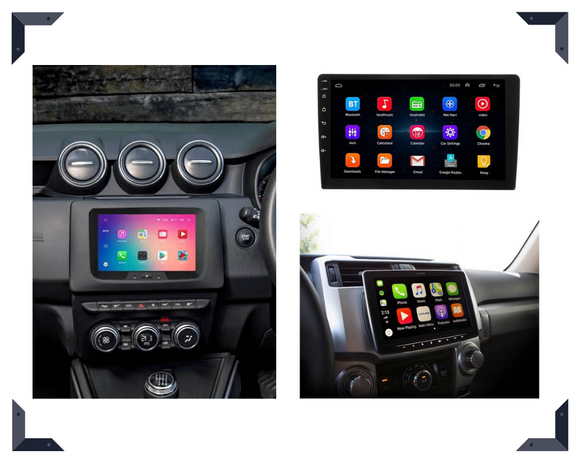 Car stereo, head unit, radio buy in Australia | lasbuy