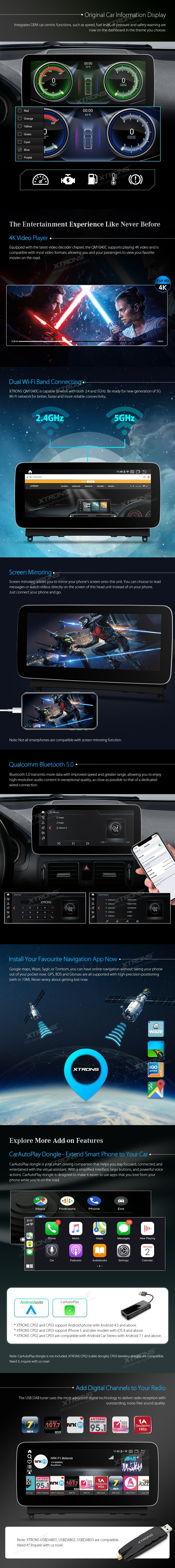 Android Multimedia Navigation System for Mercedes-Benz C-Class W204