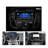 Android Quad-core Multimedia Head-unit for Ford Focus