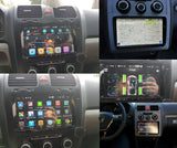 VW Jetta Golf Android Stereo | Lasbuy
