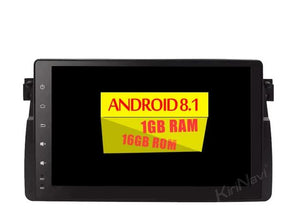 Car DVD Navigation For BMW E46 : Year 2000-2006